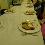 Table week 11