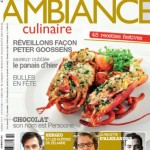 ambiance culinaire