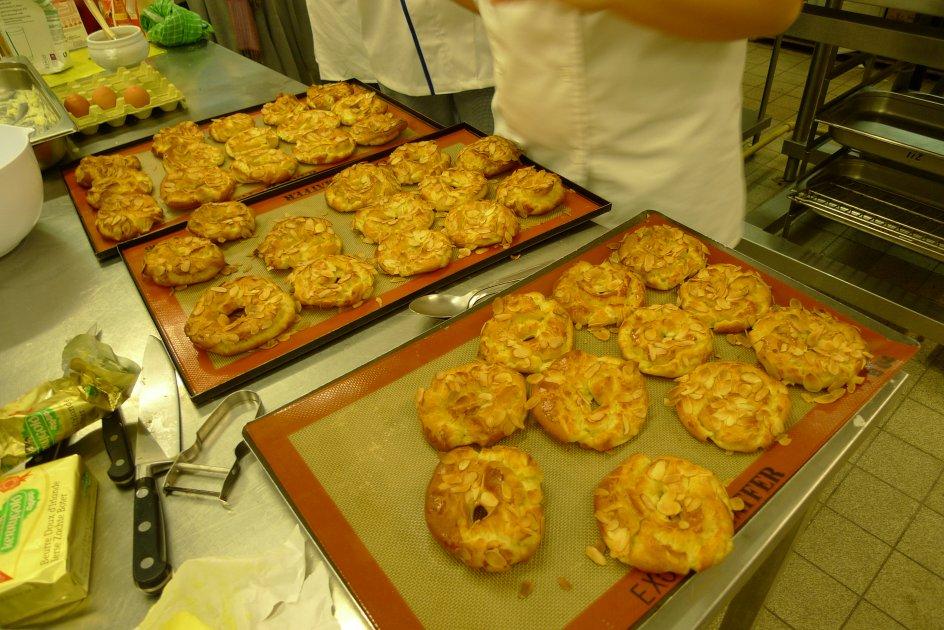 Parcours cuisine blog archive paris brest - Cours de cuisine brest ...